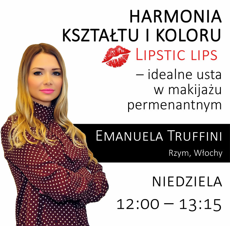 TARGI BEAUTY FORUM 2017